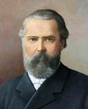 Дмитрий Николаевич Зернов